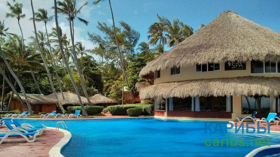 SPA-отель в Доминикане