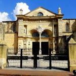 Кафедральный собор Санта-Мария-ла-Менор в Сан Доминго