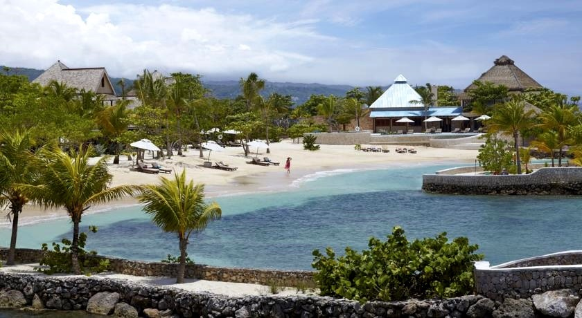 Пляжный бутик-отель «GoldenEye», Ямайка