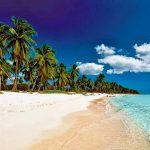 Пунта Кана пляж