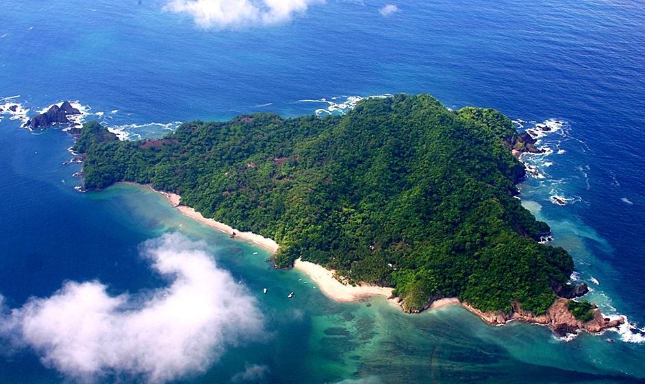 Остров Тортуга