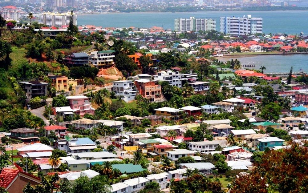 Карибы столица бали купить дом