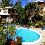 Отель Hotel El Magnifico 3* Доминикана