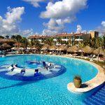Отель Paradisus Punta Cana 5* Доминикана