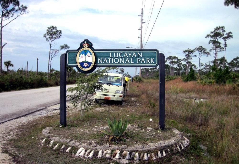 Национальный парк лукаянов