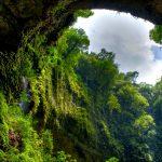 Рио-Камай пещеры