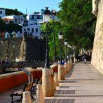 Старый город Сан-Хуан