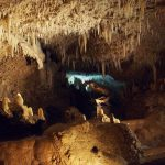 Барбадос Пещера Харрисона