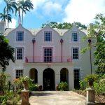 Барбадос Аббатство Сент-Николас