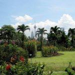 Сад Орхидей на Барбадосе