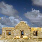 Форт-Оранж и каменный маяк