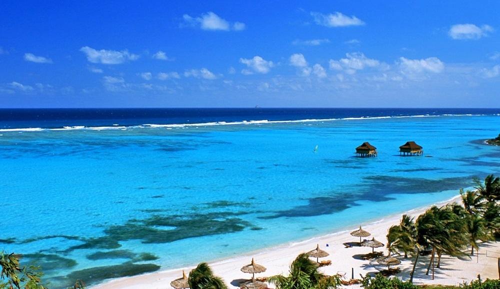 Пляжи Кануана
