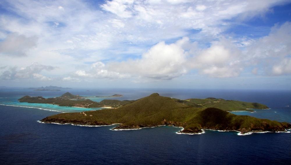 Остров Кануан