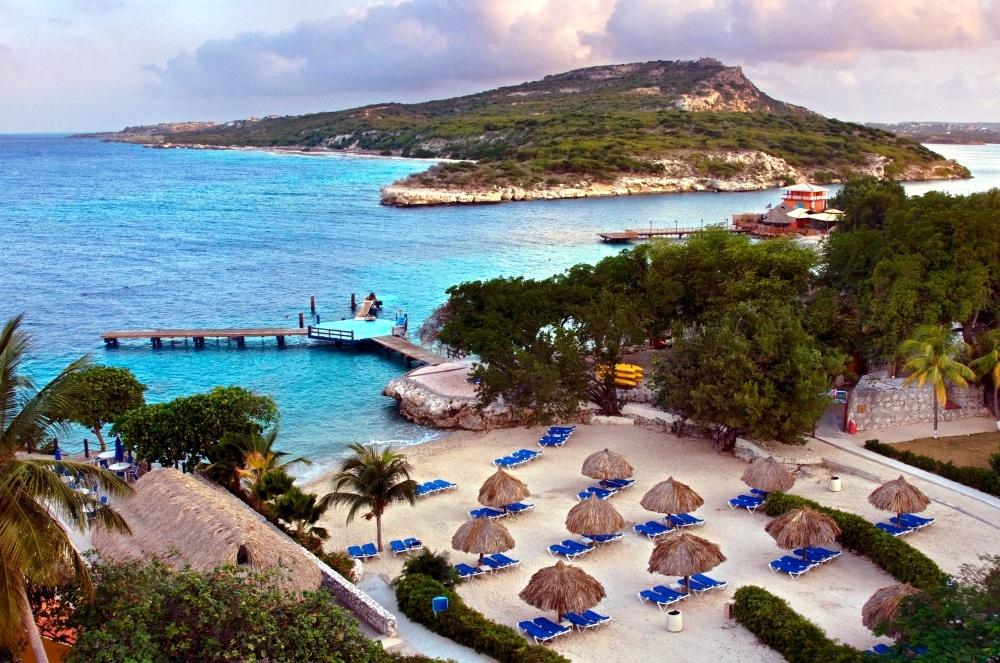 Остров Кюрасао - отели