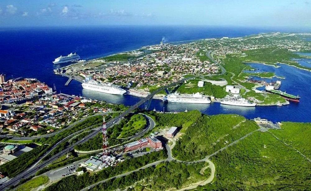 Остров Кюрасао - Столица солнечного рая Виллемстад