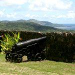 форт Кинг-Джордж,