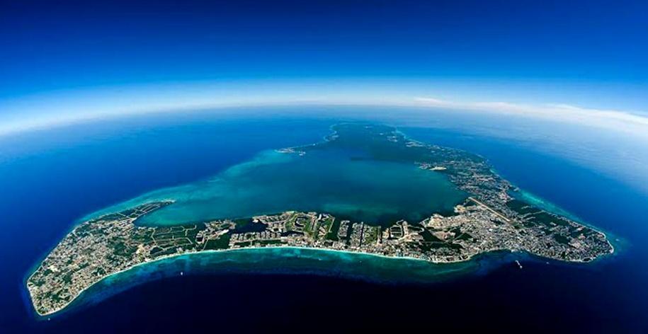Остров Большой Кайман