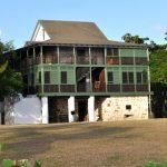 Замок Педро Сент-Джеймс