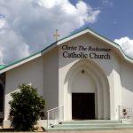 Церковь Сент-Игнатиус
