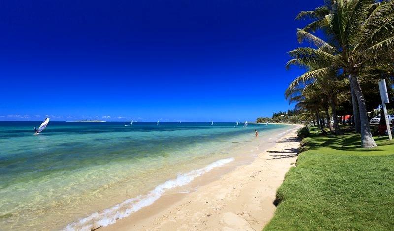побережье Гранд-Тер – шикарные пляжи