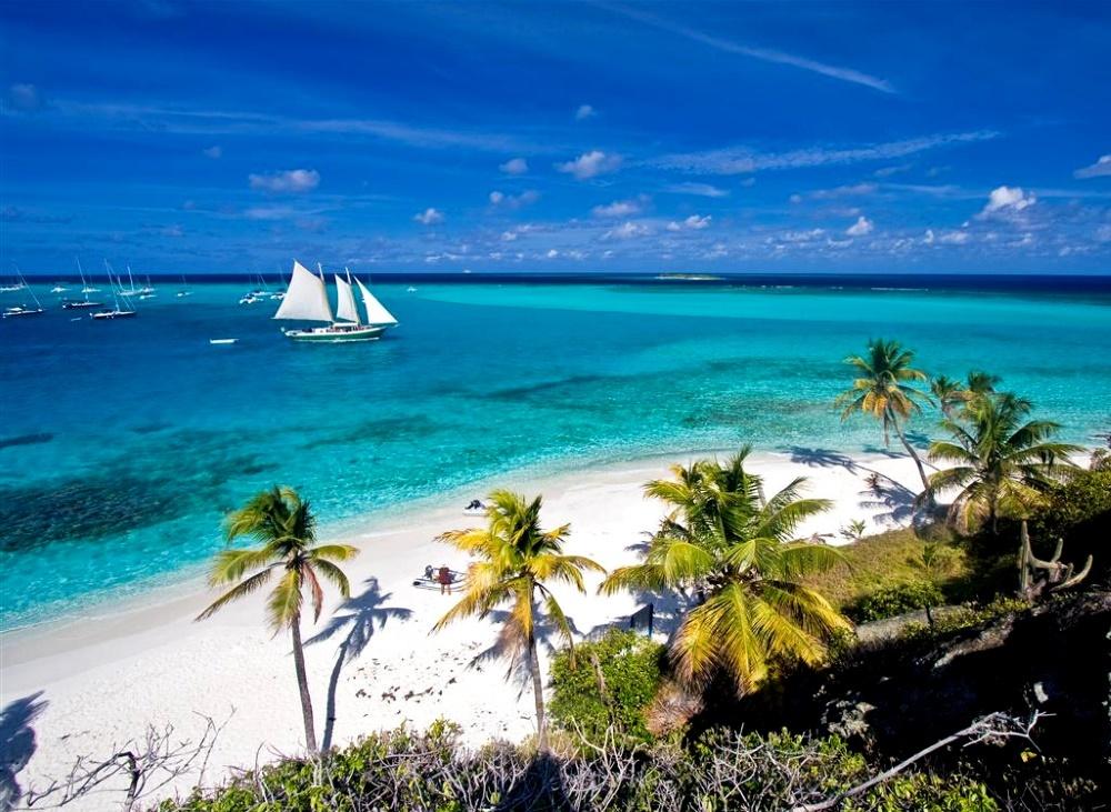 Отдых на Гренаде