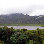 Озеро на острове Гренада