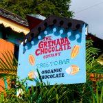 Шоколадная плантация Гренады