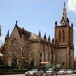 собор Холи-Тринити
