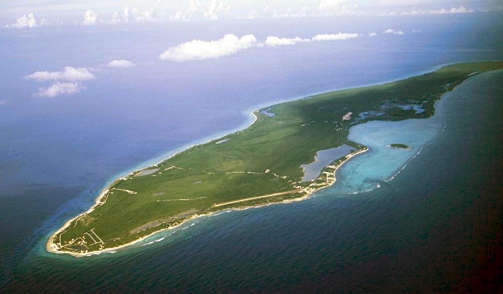 Остров Малый Кайман