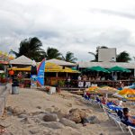Maho Beach Sunset Grill-Bar