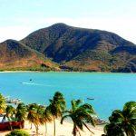 Остров Маргарита, Карибы