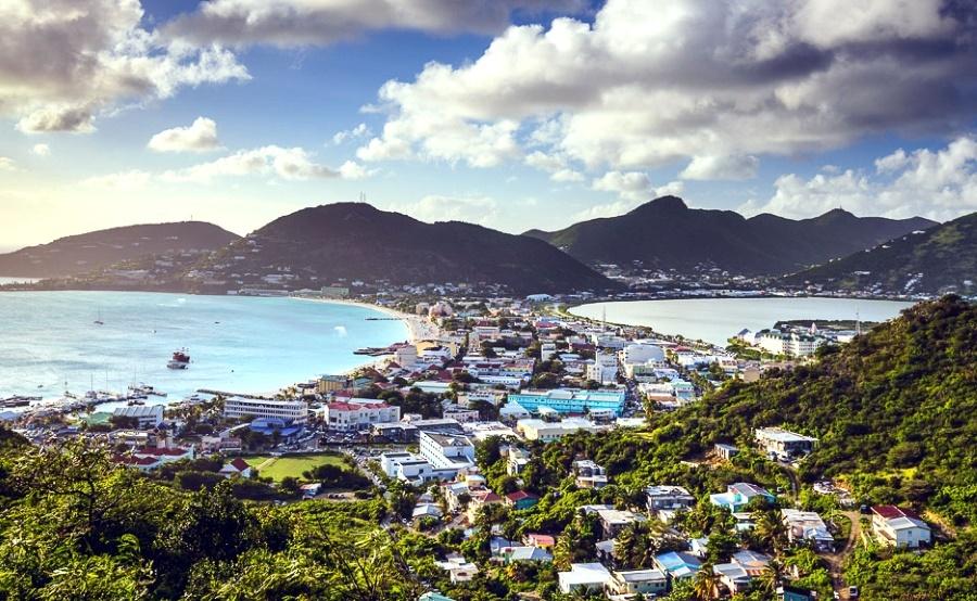 Philipsburg St-Maarten