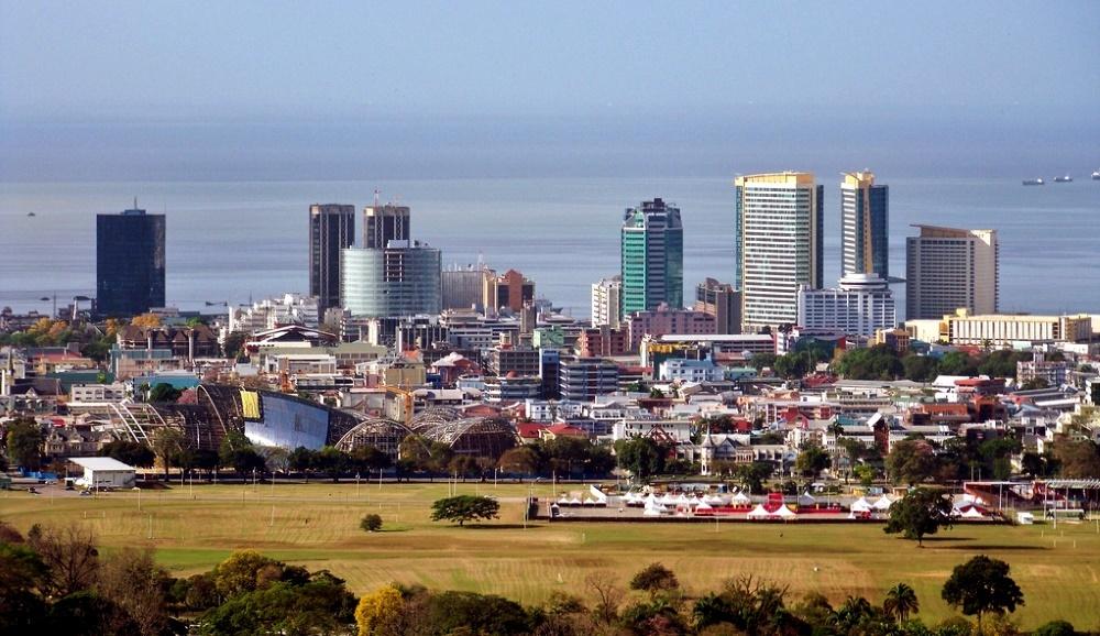 столица дружелюбной республики – город Порт-оф-Спейн.