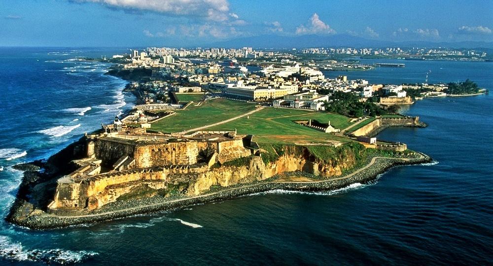 Столица содружества – Сан-Хуан