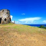 маяк Санта-Крус