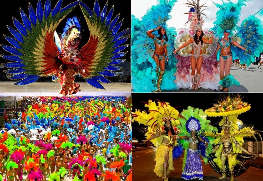 Тринидад карнавал