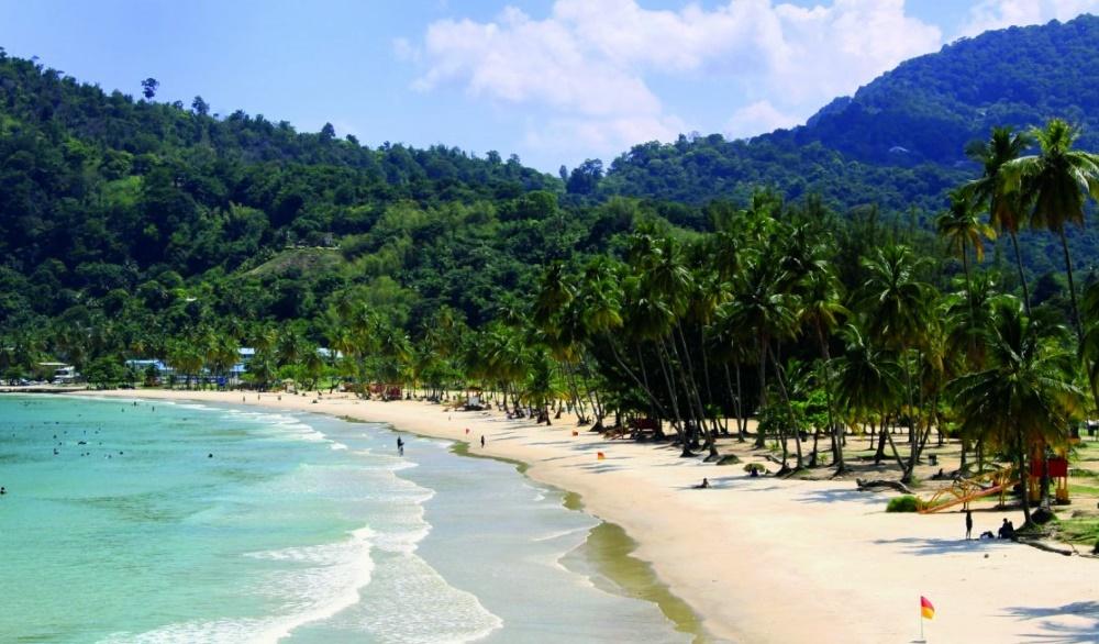Отдых на Тринидаде