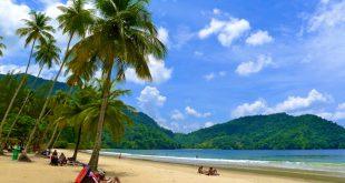 Северное побережье Тринидада