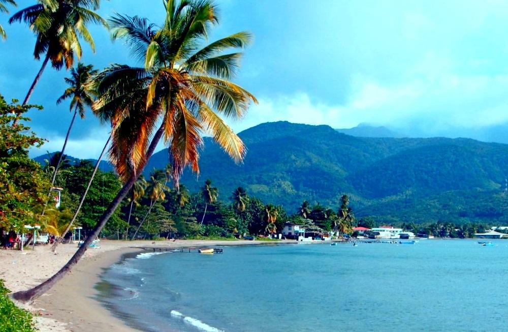 Отдых на Доминике