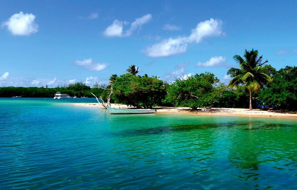 Пляжи Тобаго